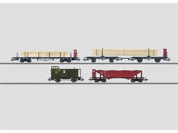 Märklin Güterwagenset DRG