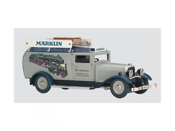 """Märklin Lieferwagen """"Märklin & Co."""" Replikat"""