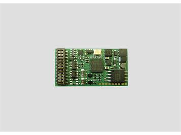 "Märklin Sounddecoder ""mSD-Spezial"" mit 21 pol. Schnittstelle"