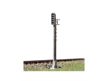 Mafen/N-Train 4136.05 SBB Hauptsignal 5flammig (grün/rot/grün/gelb/grün) N