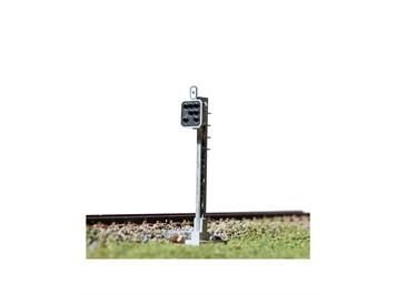 Mafen/N-Train 4136.14 SBB Blocksignal 7flammig (gelb/grün/gelb/rot/grün/grün/gelb) N