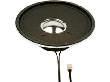 Massoth 8241030 Lautsprecher 70mm 2 Watt 9 Ohm