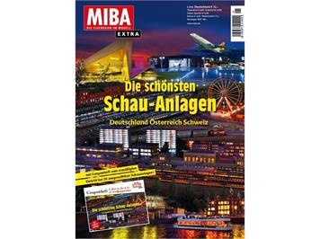 MIBA 13012012 - Die schönsten Schau-Anlagen 2011