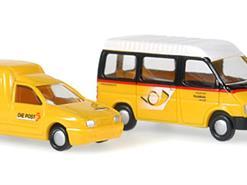 Miniaturmodelle
