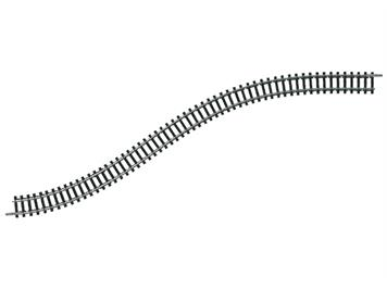 Minitrix 14901 Flexibles Gleis gerade 730 mm, N
