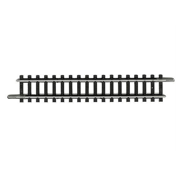 Minitrix 14905 gerades Gleis 76,3 mm, N