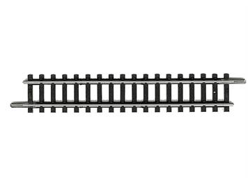 Minitrix 14905 gerades Gleis 76,3 mm