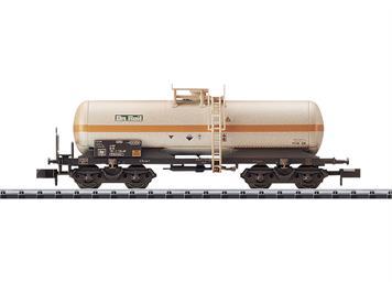 Minitrix 15584 Chlorgas-Kesselwagen der Firma On Rail N