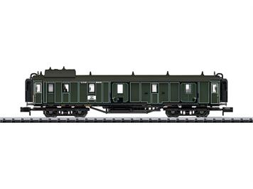 Minitrix 15968 Schnellzug-Gepäckwagen K.Bay.Sts.B.