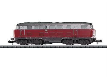 Minitrix 16162 Diesellok V 160 005 DB