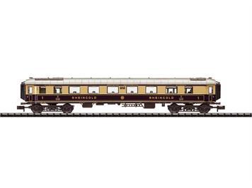 Minitrix Rheingoldwagen 1. Kl. DRG