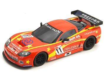 Ninco 55062 Chevrolet Corvette GT3 China N-Digital