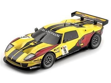 "Ninco 55079 Ford GT ""DHL"" D-Digital"