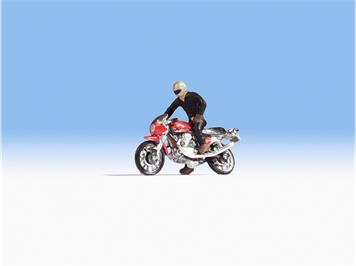 "Noch 15913 Moto Guzzi 850 ""Le Mans"" HO"