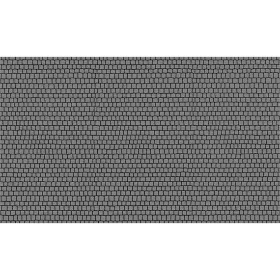 Noch 34224 Kopfsteinpflasterplatz L170mm x B105mm (2 Stk.) N