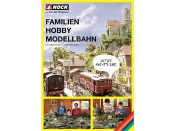 Noch 71904 Ratgeber Familien-Hobby Modellbahn