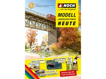 Noch 71908 Magazin Modell-Landschaftsbau