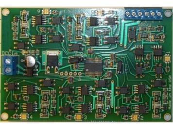 Paan Bahn 45610 Elektronik zur Herzstückpolarisierung 6-fach