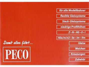 PECO Katalog deutsch