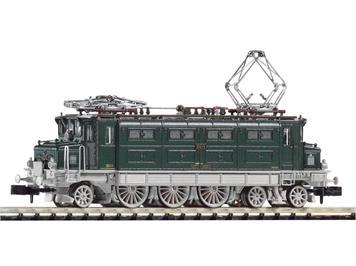 PIKO 40323 SBB Ae 3/6 I Nr. 10619 Ep. III grün, N