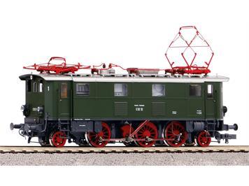 PIKO 51410 E-Lok BR E 32 DB III, DC Gleichstrom, H0 (1:87)