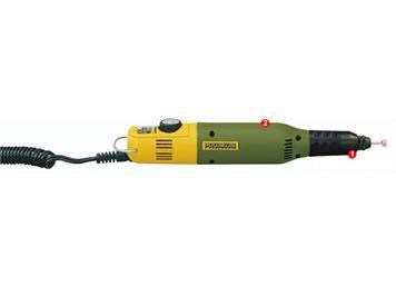 Proxxon 28 510 Bohr- und Fräsgerät MICROMOT 50/E