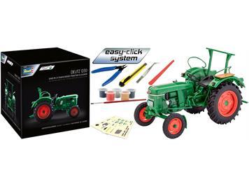 Revell 01030 Adventskalender Traktor Deutz
