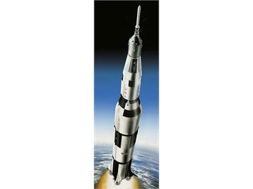 Revell 03704 Apollo 11 Saturn V Rocket (50 Jahre Mond Landung) 1:96