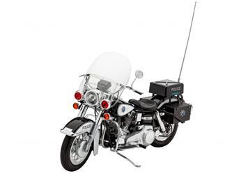 Revell 07915 US Police Motorbike 1:8