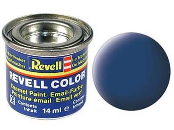 Revell 32156 blau, matt