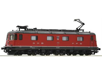 Roco 72603 Elektrolokomotive SBB Re 620 018-2 SBB DCC/Sound