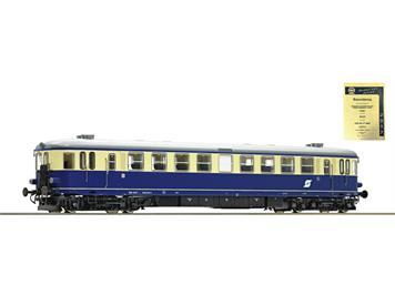 Roco 77141 Dieseltriebwagen 5042 014, ÖBB AC/Sound (Soundlab)