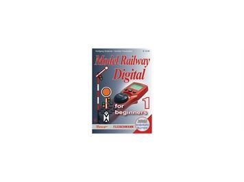 Roco 81391 Handbuch Digital für Einsteiger, Band 1 / Digital for beginners (englisch)