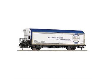 Roco Interfrigo-Maschinenkühlwagen