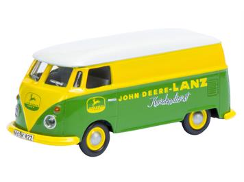 Schuco 452617700 VW T1 John Deere HO