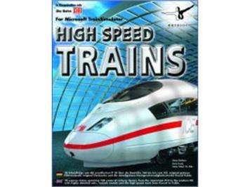 Simtrain High Speed Trains 1