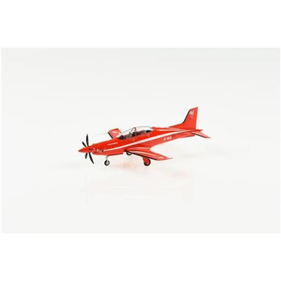 "Swiss Line Collection 1408 A-105 Pilatus PC-21 Version ""Swiss Air Force"""