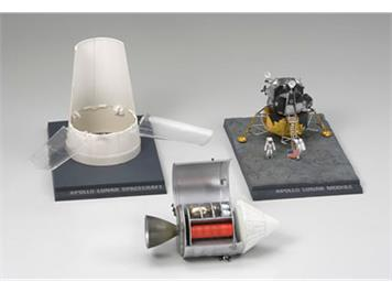 Tamiya Apollo Space Craft 1:70