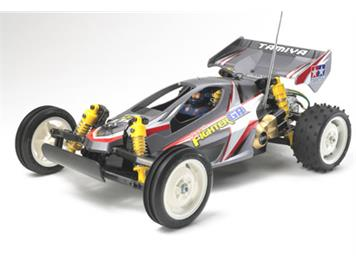 Tamiya RC Super Fighter GR (DT-02 Chassis) Bausatz