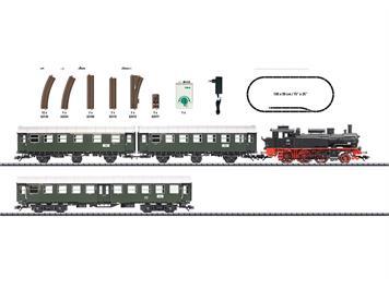"""TRIX 21518 Startpackung """"Nebenbahn"""" DB"""