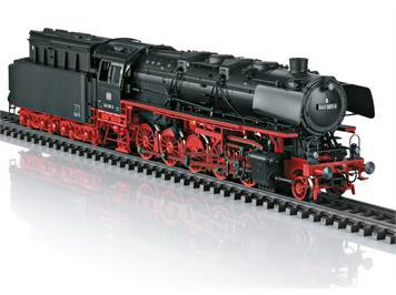 TRIX 22986 Güterzug-Dampflokomotive Baureihe 043, mit Öl-Tender, mfx DCC mit Sound, H0