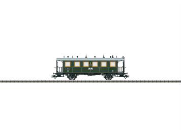 TRIX 23226 Lokalbahnwagen 3. Kl. K.Bay.Sts.B.