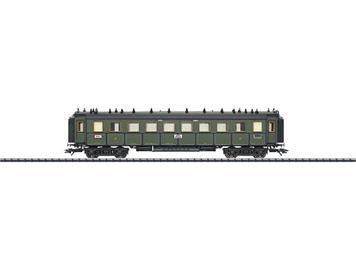 TRIX 23471 Schnellzugwagen 3. Kl. K.Bay.Sts.B.