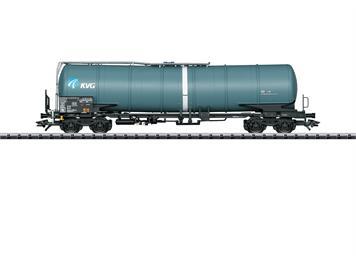 TRIX 24216 Kesselwagen KVG