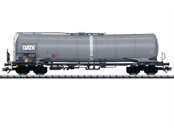 TRIX 24217 Kesselwagen GATX
