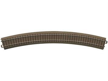Trix 62530 Gleis gebogenes 643,6 mm 30 Gr.