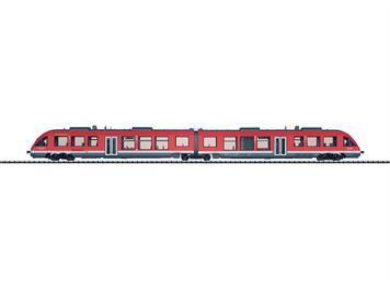 TRIX Dieseltriebwagen BR 648.2 DB AG