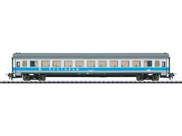 TRIX Express 31163 Schnellzug-Speisewagen EC MIMARA