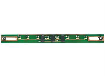 TRIX Minitrix 66612 LED-Innenbeleuchtung warmweiß, N