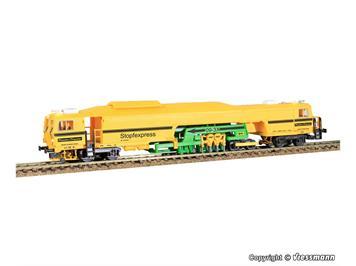 Viessmann 2696 Plasser & Theurer Schienenstopfexpress 09-3X Funktionsmodell AC/dig. HO